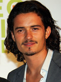 Orlando Bloom Kirsten Dunst rumored