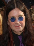 Ozzy Osbourne Thelma Riley married