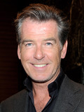 Pierce Brosnan Keely Shaye Smith married