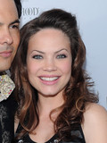 Rebecca Herbst Michael Saucedo married
