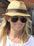 Reese Witherspoon Jim Toth married