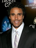 Rick Fox Vanessa Williams married