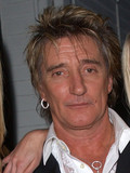 Rod Stewart Alana Stewart married