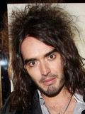 Russell Brand Courtney Love fling
