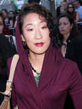 Sandra Oh Alexander Payne married