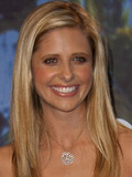Sarah Michelle Gellar David Boreanaz rumored