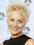 Sharon Stone Phil Bronstein married