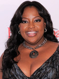 Sherri Shepherd Lamar Sally engaged