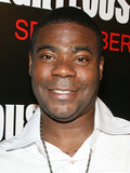 Tracy Morgan Megan Wollover engaged