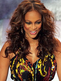Tyra Banks Tyler Perry rumored