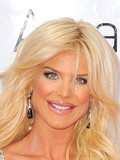 Victoria Silvstedt Chris Wragge married