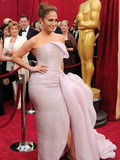Who was best dressed at the 2010 Oscars?