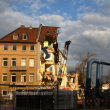 Cologne Building Collapse