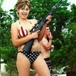 Sarah Palin Bikini Photos