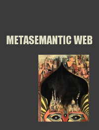 Zimbio Cover - MetaSemantic Web