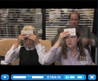 dunder mifflin watermark paper Paper with an obscene watermark is inadvertently sent out the employees at dunder mifflin paper company continue to deal with warring egos.