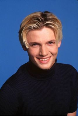 Pretty Boy 6 Nick Carter Or Any Boy Bander Of The Late