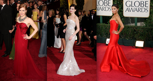 Celebrity-Inspired Prom Gowns for 2009