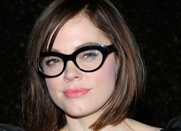 The Hottest Celebrity Hair Styles With Glasses