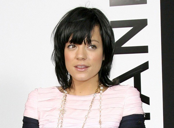 Lily Allen to Star in Chanel Bag Campaign