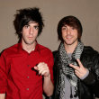 """Alex Gaskarth in Premiere Of Showtime's """"Secret Diary Of A Call Girl"""" 2nd Season - From zimbio.com"""