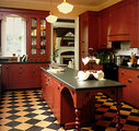 From craftsman kitchens