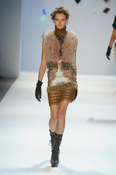 New York Fashion Week Fall 2012, Custo Barcelona