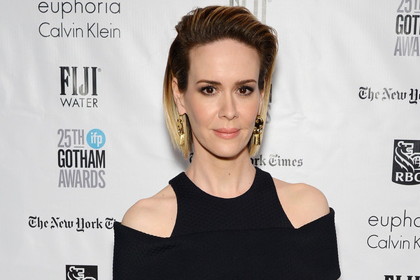 Sarah Paulson Will Reprise Her 'American Horror Story: Murder House' Role for 'Hotel' Finale