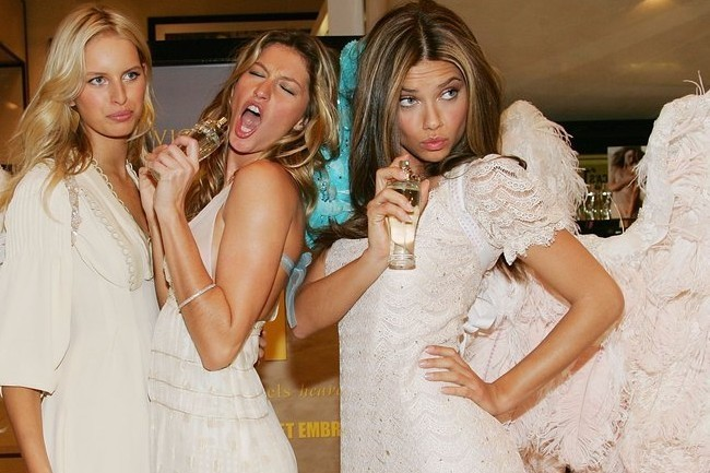 Gisele Bundchen's Guide to Being a Supermodel Goofball ...