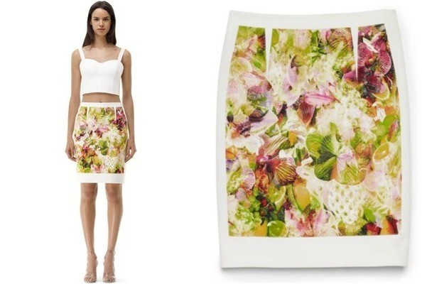 StyleBistro STUFF: Club Monaco's Pencil Skirt for the Business Casual Averse