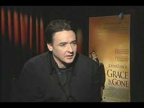 John Cusack with Unnamed Student