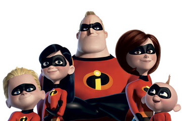 This Crazy Intricate 'Incredibles 2' Fan Theory Is Breaking Our Hearts