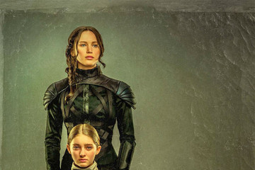 Primrose Everdeen Is So Not Interested in the Next 'Hunger Games' Movie