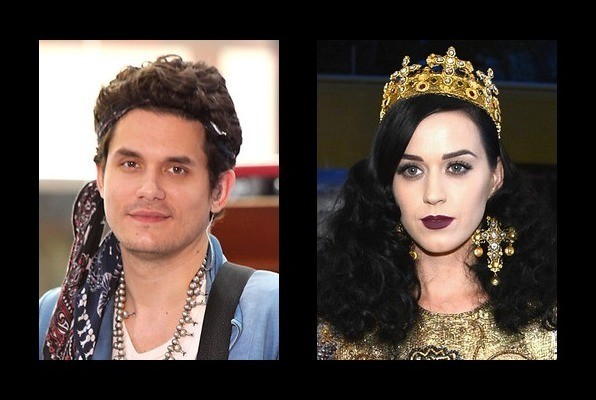 is katy perry dating a girl