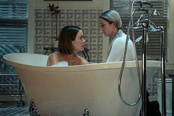 Ivy and Winter Are Definitely in Cahoots on 'AHS: Cult', But Are They Lovers?