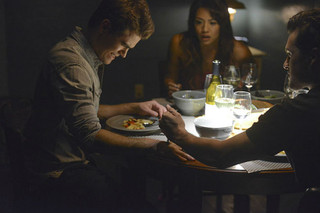'The Vampire Diaries' Recap: 'Yellow Ledbetter' Is the Answer