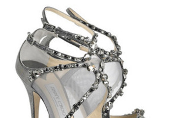 Twinkle Toes: Giuliana Opts for Elegant Heels With a Splash of Pizzazz