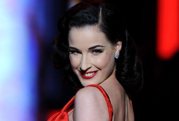 2c20791ba08 Exclusive Interview  Dita Von Teese