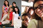 Then and Now: The Cast of 'Sisterhood of the Traveling Pants'