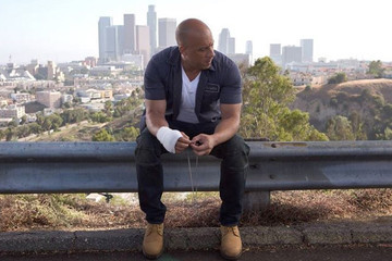 Read the Heartfelt Letter Written to 'Fast & Furious' Fans Today After Shooting the Seventh Movie's Final Scene
