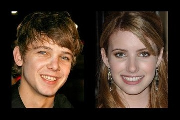Max Thieriot Dating History