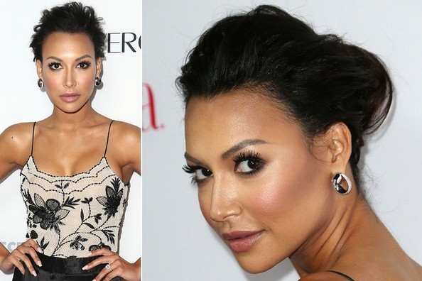 Get Glowing Like Naya Rivera