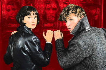 Everything You Need To Know About 'Fantastic Beasts: The Crimes Of Grindelwald'