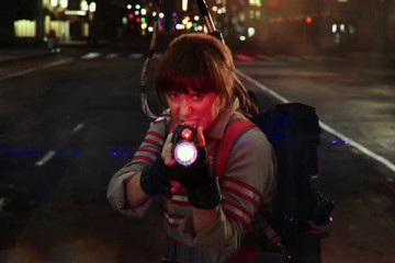 The New 'Ghostbusters' Trailer Is Here and It's Epic