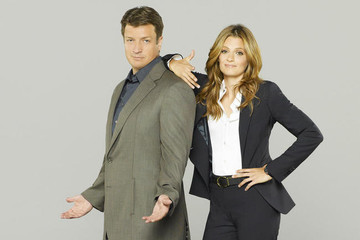 Nathan Fillion and Other 'Castle' Stars Break Their Silence on Stana Katic's Shocking Departure