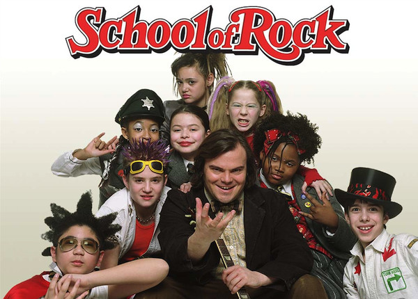 What the 'School of Rock' Kids Look Like All Grown Up