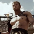 'Hercules: The Legend Begins' with Kellan Lutz