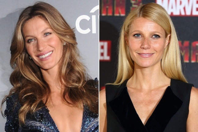 Gisele is the New Face of Chanel No. 5, Gwyneth Paltrow Enters the Hair World and More