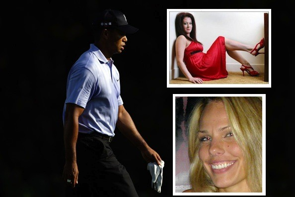 tiger woods mistresses perkins. Tiger Woods Affair Scandal