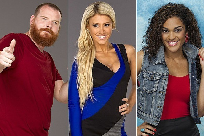 meet the big brother cast 2012
